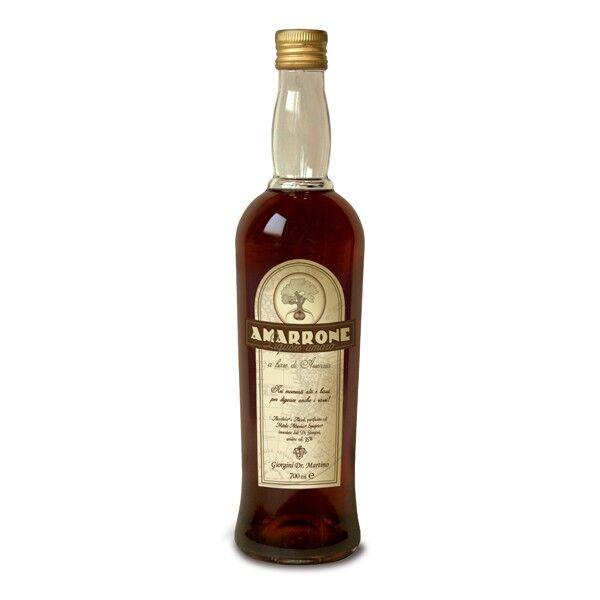Dr.Giorgini Ser-Vis Srl Amarrone Liquore 700ml Giorgini
