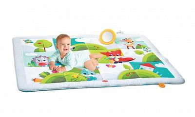 Dorel Italia Spa Tiny Love Super Mat