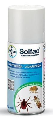 bayer cropscience srl solfac automatic forte nuova formula 150 ml