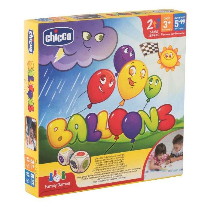 Chicco Gioco Balloons