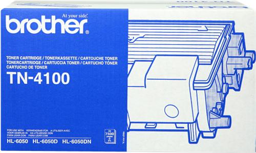 Brother TN-4100 Cartuccia toner stampanti BROTHER HL 6050 6050D 6050DN