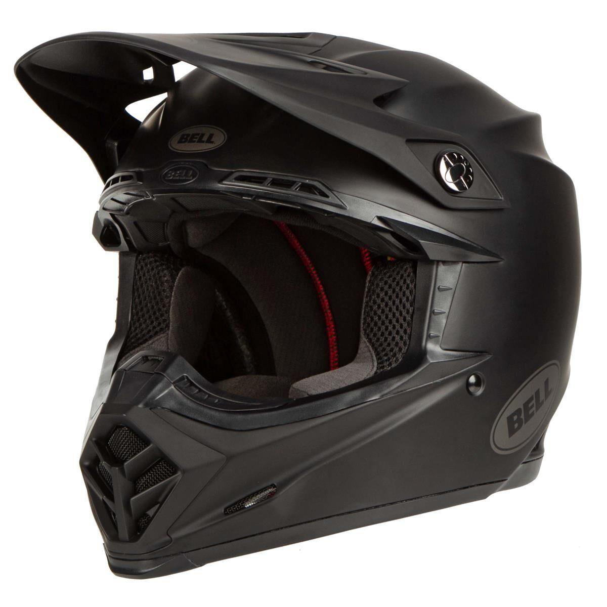 bell casco mx moto-9 mips