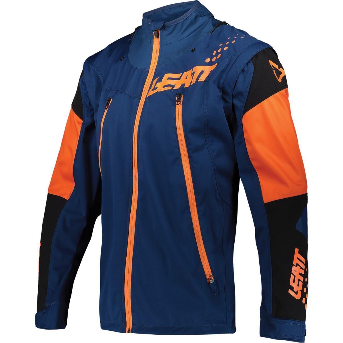 leatt giacca mx moto 4.5 lite