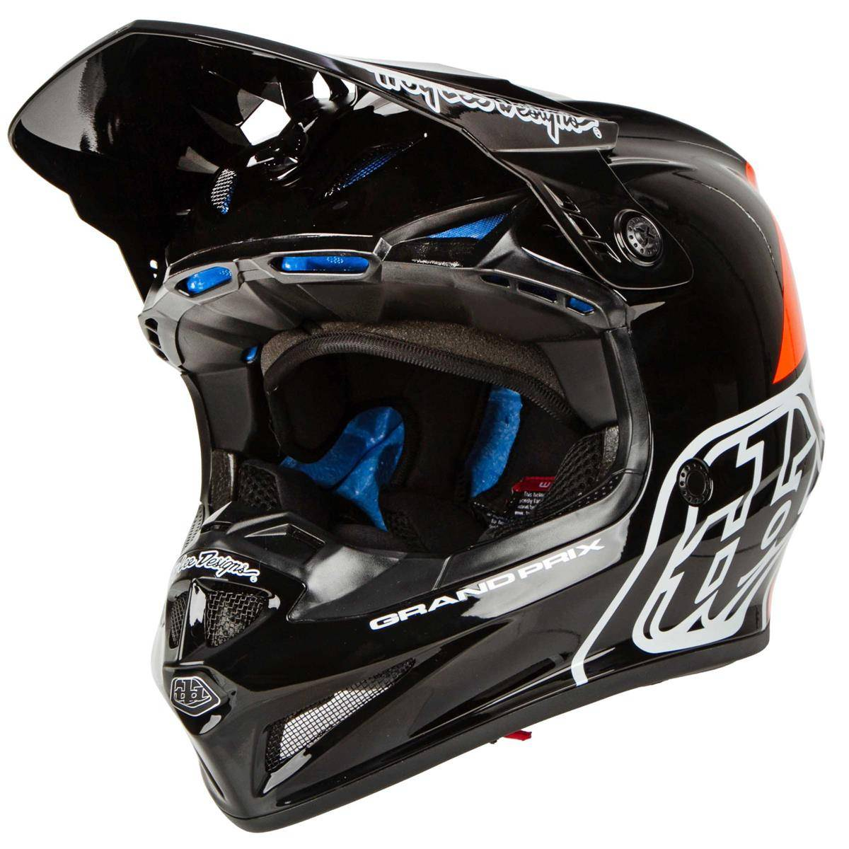 Troy Lee Designs Casco MX GP