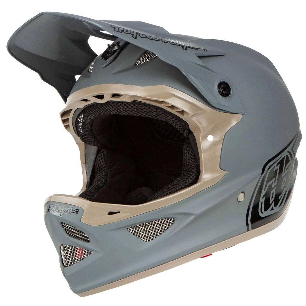 Troy Lee Designs Casco MTB Downhill D3 Fiberlite