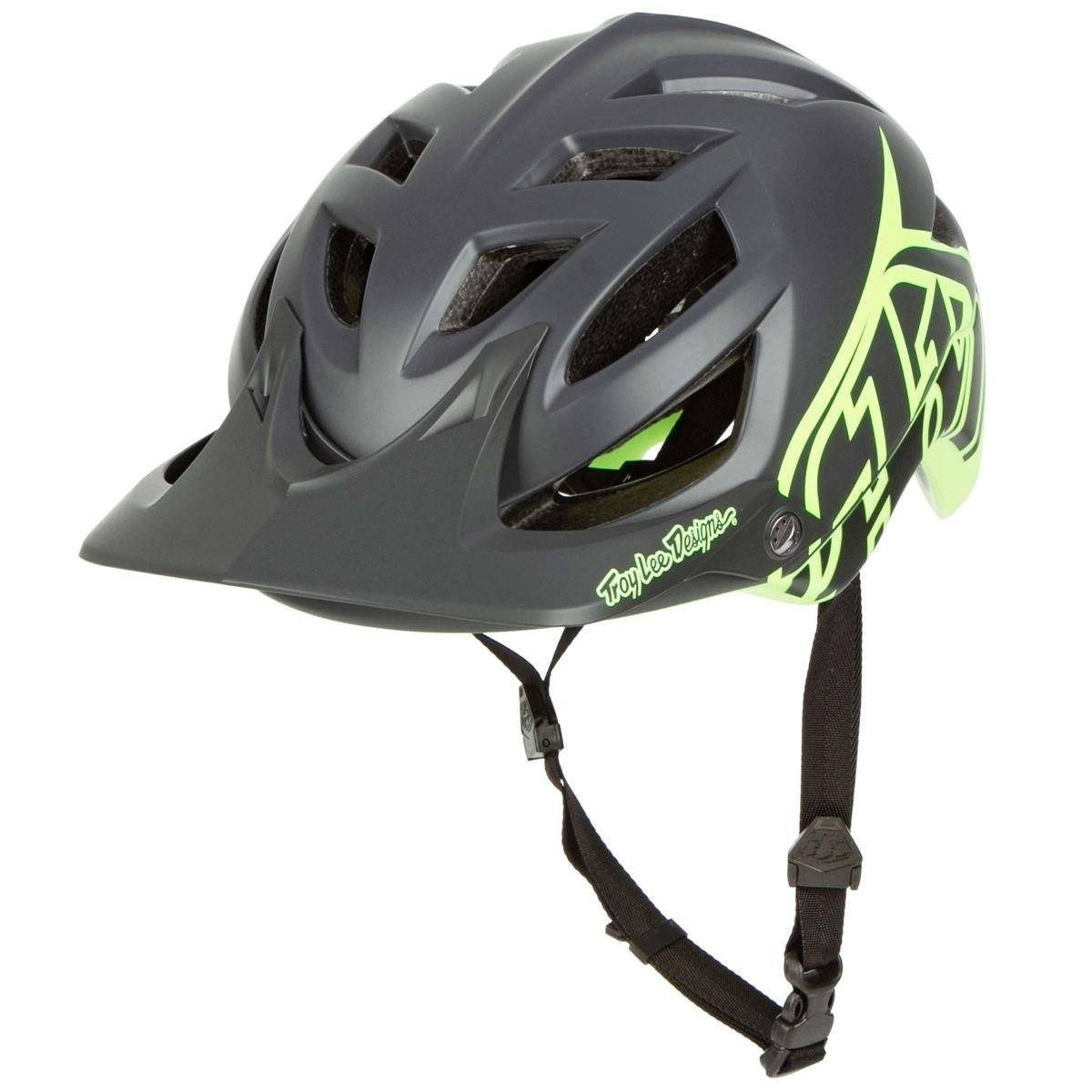 Troy Lee Designs Casco MTB Enduro A1 MIPS