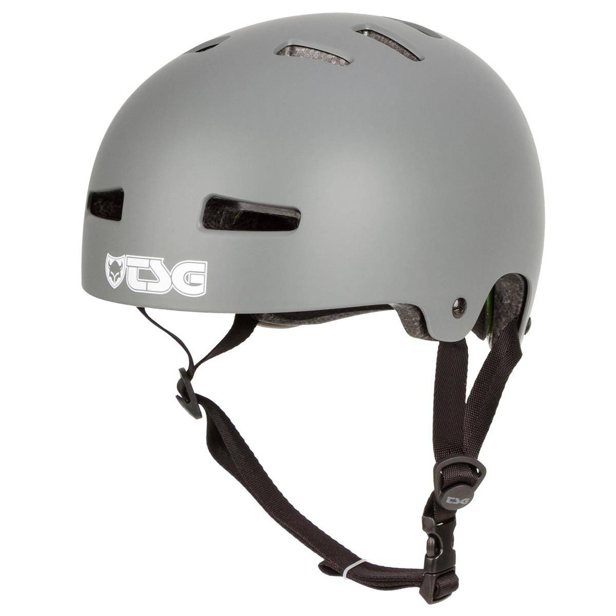 TSG Casco BMX/Dirt Evolution
