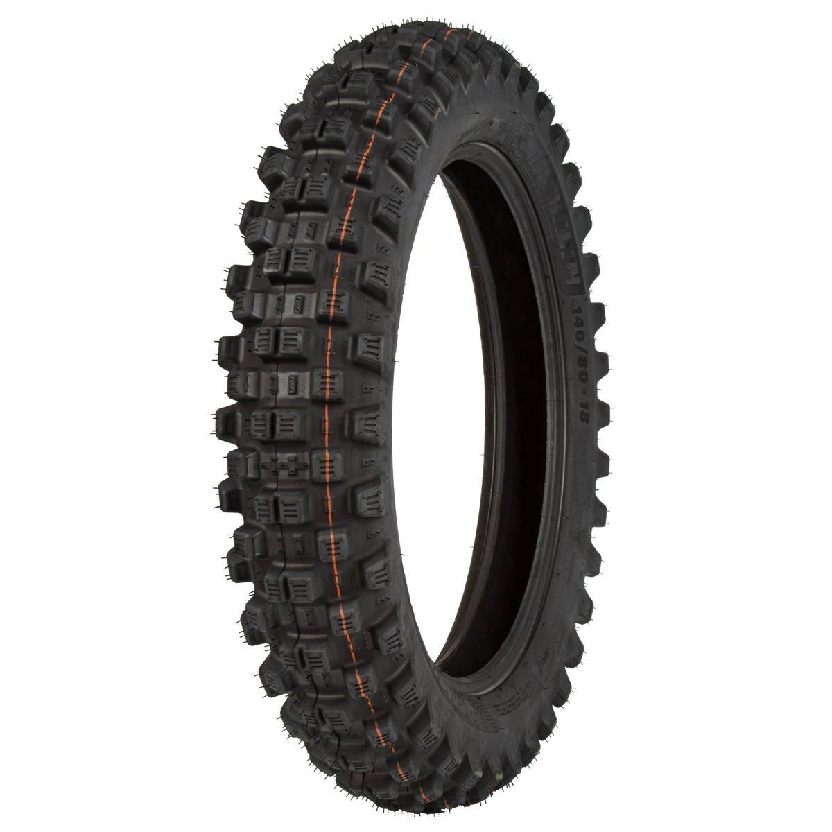 Michelin Copertone Posteriore Tracker