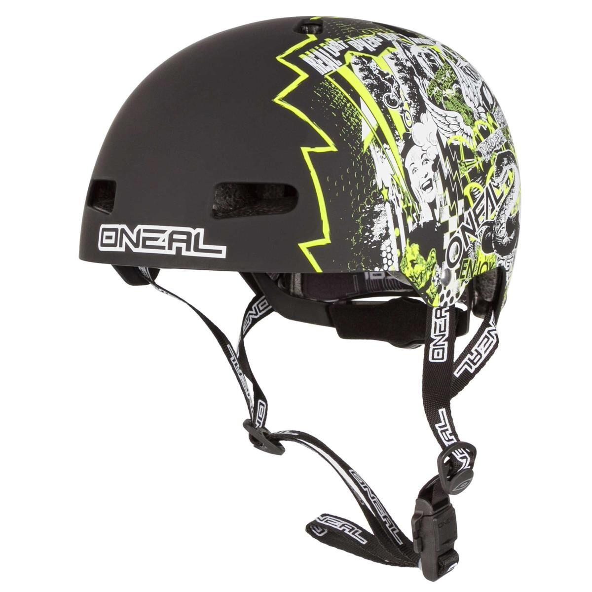O'Neal Casco BMX/Dirt Dirt Lid ZF Rift