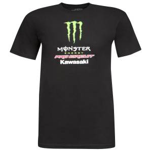 Pro Circuit T-Shirt Team Monster