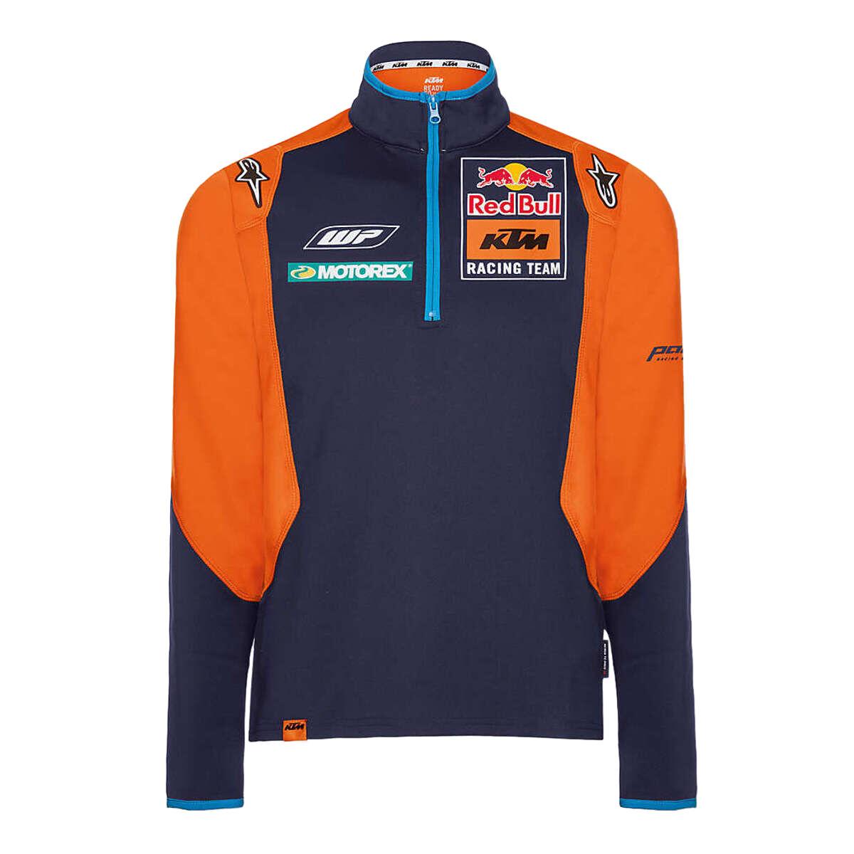 Red Bull Maglione KTM Official Teamline