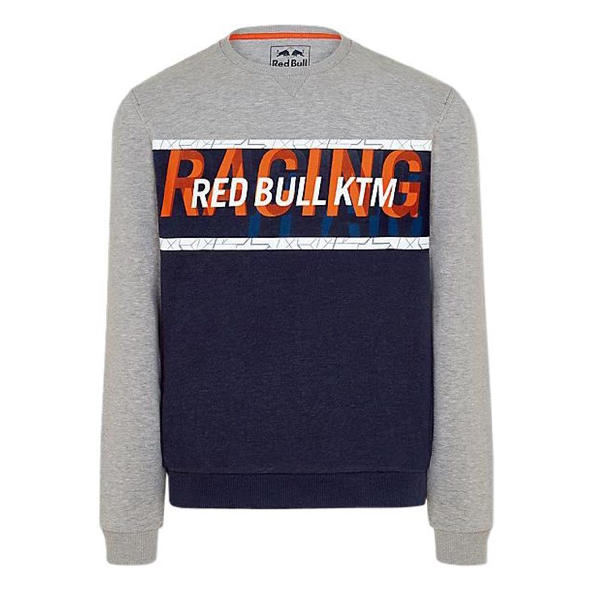 Red Bull Maglione KTM Letra