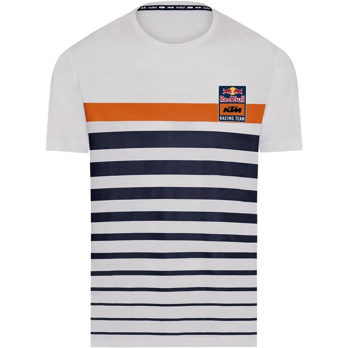 Red Bull T-Shirt KTM Stripe