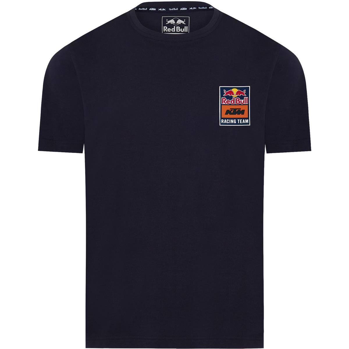 Red Bull T-Shirt KTM Backprint