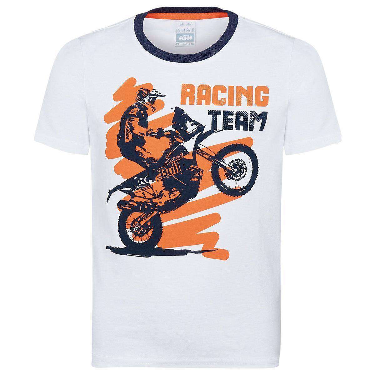 Red Bull Bimbo T-Shirt KTM Rider