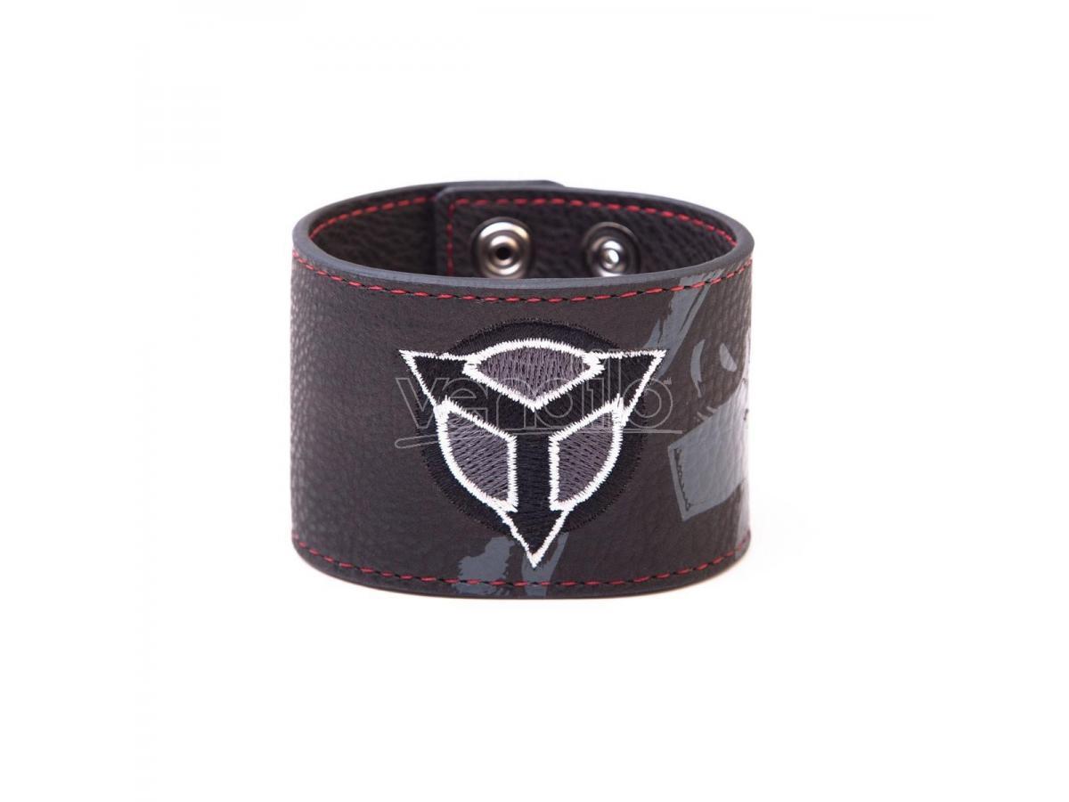 BIOWORLD Killzone Braccialetto Wristband Crest Logo