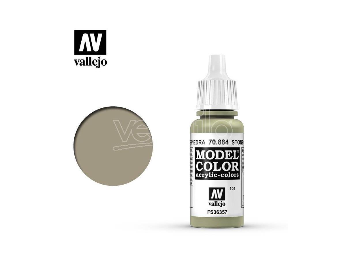 VALLEJO Mc 104 Stone Grey 70884 Colori