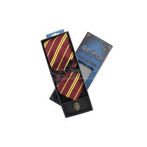 CINEREPLICAS Harry Potter  Griffindor Cravatta Dlx Box Set Cravatta