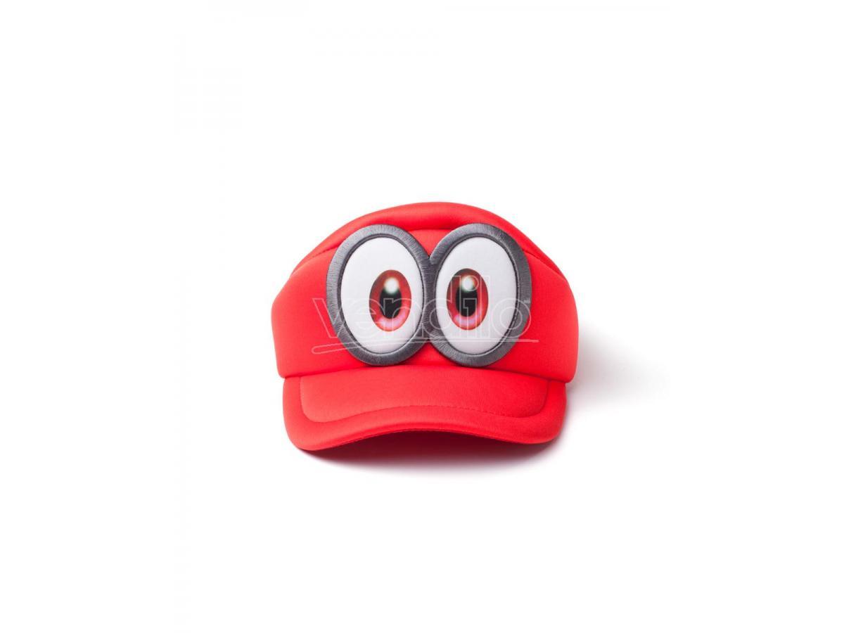 Difuzed Nintendo - Super Mario Odyssey Bambino Cappello