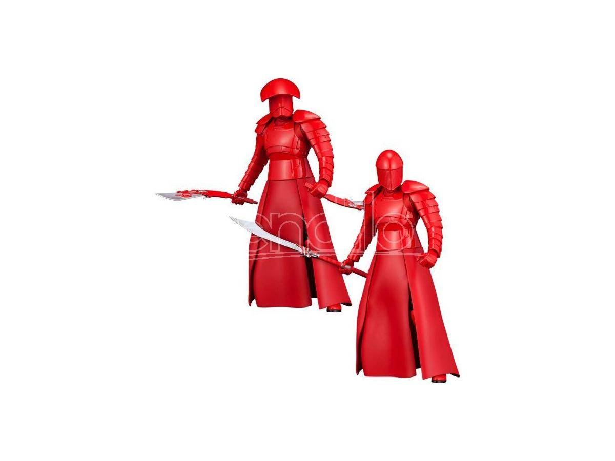 KOTOBUKIYA Sw Elite Praetorian Guard 2pack St Statua