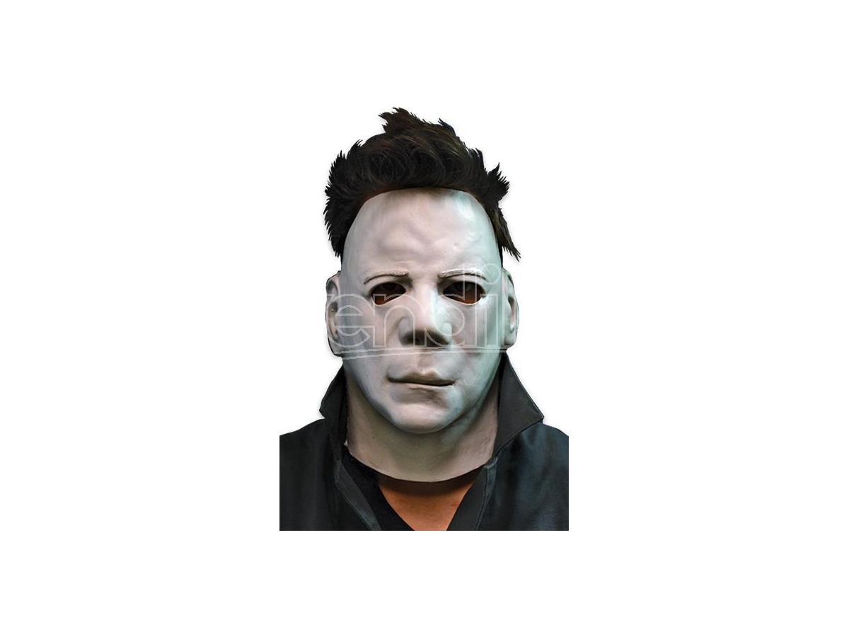 ToT Halloween 2 Myers Face Mask Maschera