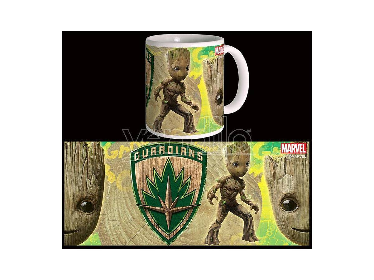 SEMIC Tazza Ceramica Guardians Of The Galaxy 2 Young Groot