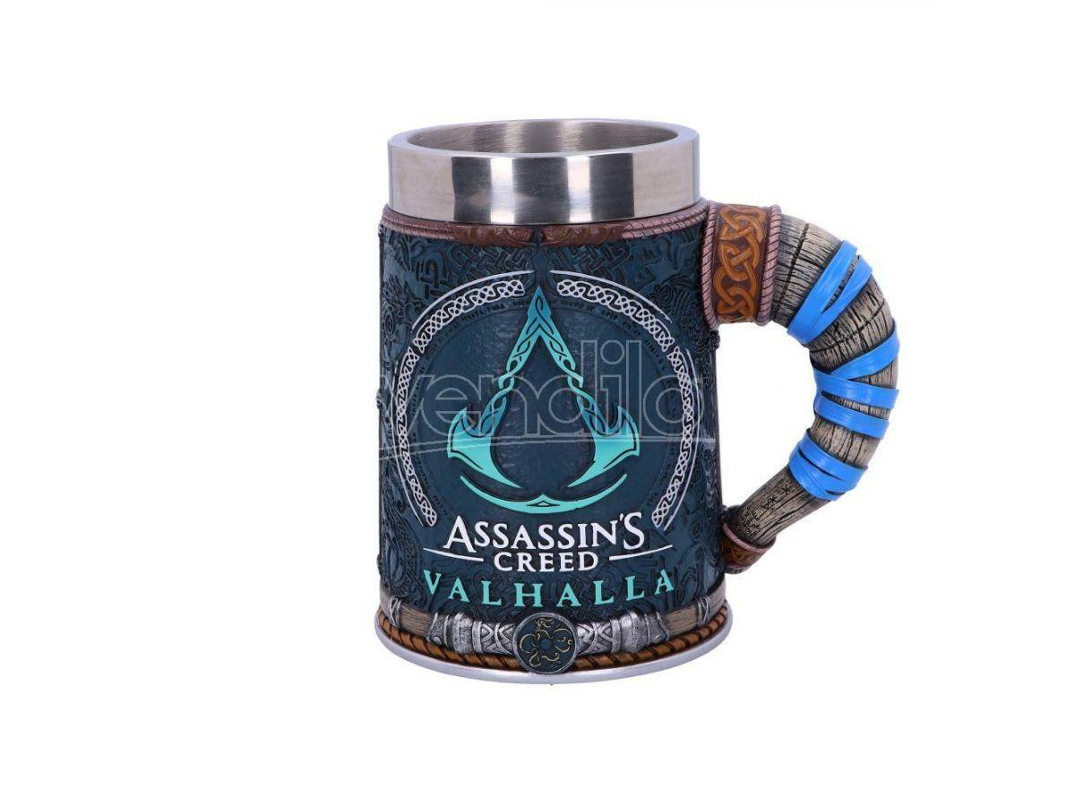 NEMESIS NOW Assassin Creed Valhalla Boccale Boccale