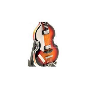 VARI Mini Guitar Beatles Mc Cartney Bass Replica