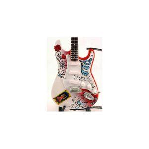 VARI Mini Guitar Jimi Hendrix Monterey Pop Replica