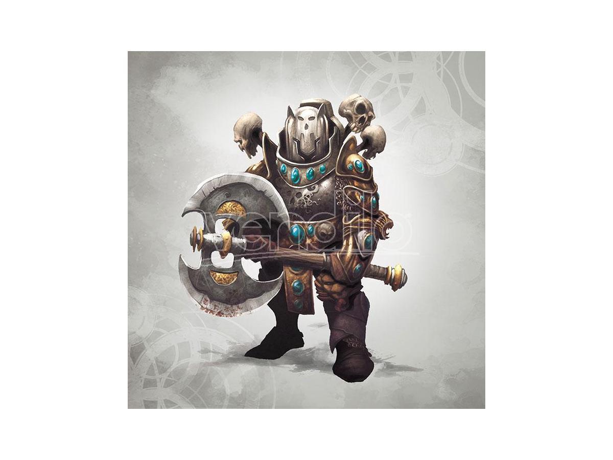 do not panic games drakerys 6 aurium dwarves elites