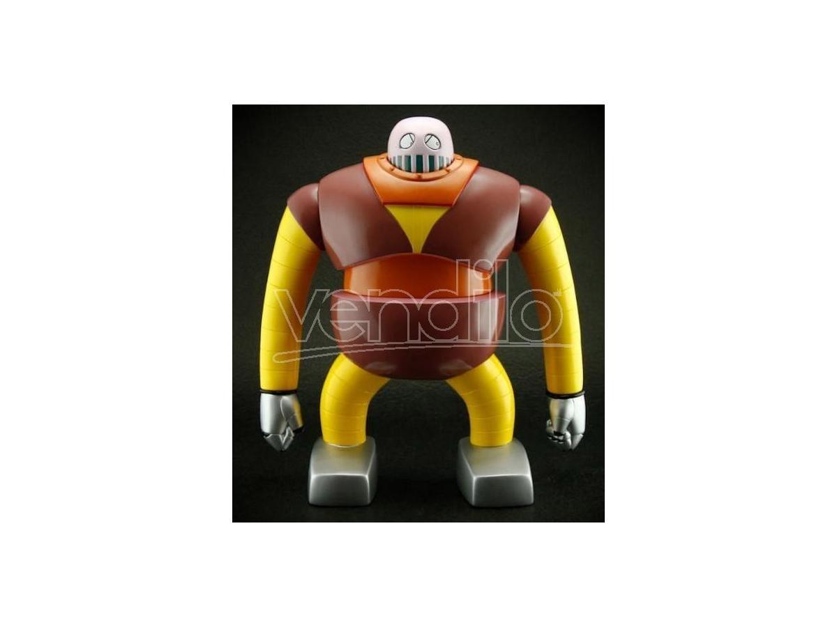 high dream marmit boss robot 30cm action figure