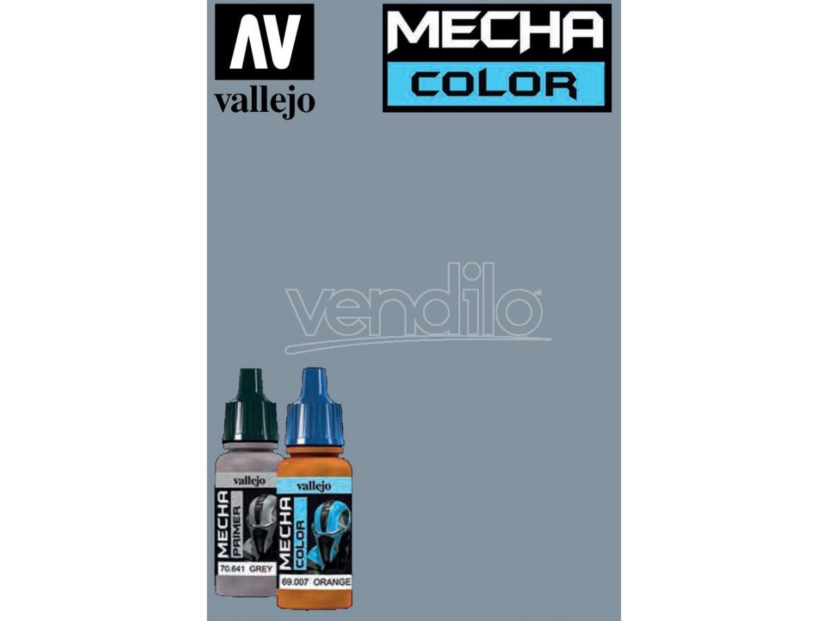 VALLEJO Mecha Color Grey 69037 Colori