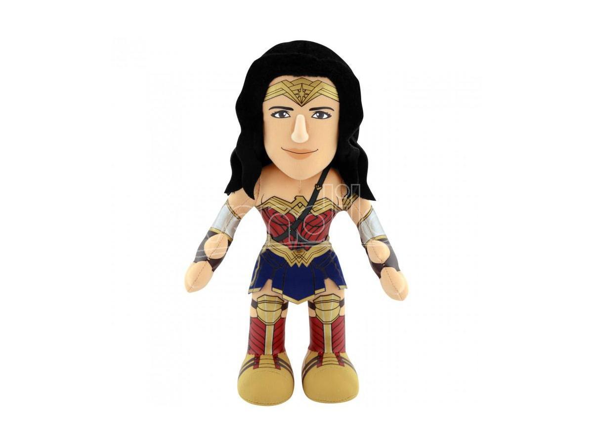 BLEACHER CREATURES Batman V Superman Wonder Woman Peluche Peluches