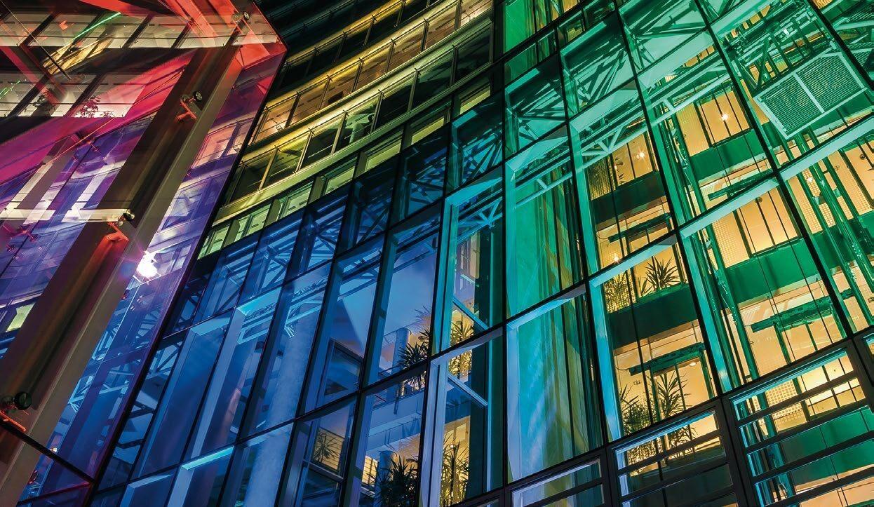 fan europe lighting proiettore led rays alluminio 30x1w rgb ip65 26,5x16,7x12cm