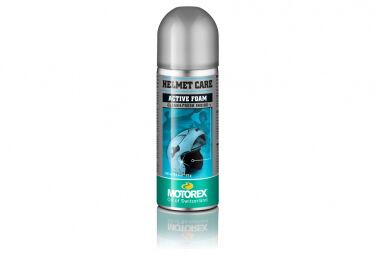 Motorex Spray per la cura del casco motorex 200 ml