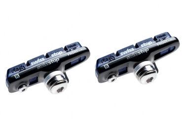 Swissstop full flashpro pastiglie freno bxp x2 in alluminio ruote in alluminio per shimano sram