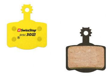 SwissStop Pastiglie freno swissstop disc 30 rs organic per magura campagnolo