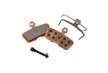 Sram Pastiglie freno metalliche acciaio sram code 2011 e guide re