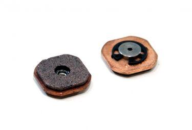 Brake Authority Pastiglie freno autorita magura formula evoluzione agressive ceramic