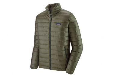 Patagonia Piumino patagonia piumino maglione verde uomo l