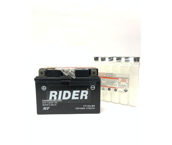rider batteria ct12a-bs  10ah