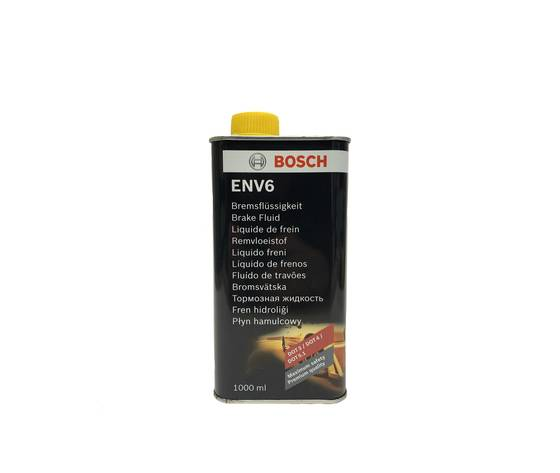Bosch Liquido Freni Dot 3  4  5.1