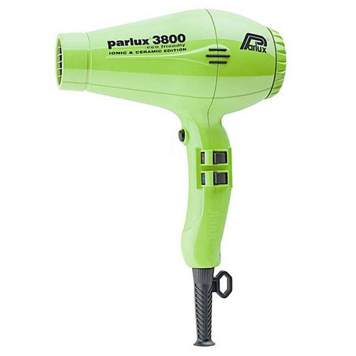 Parlux Phon  3800 Eco Friendly Green