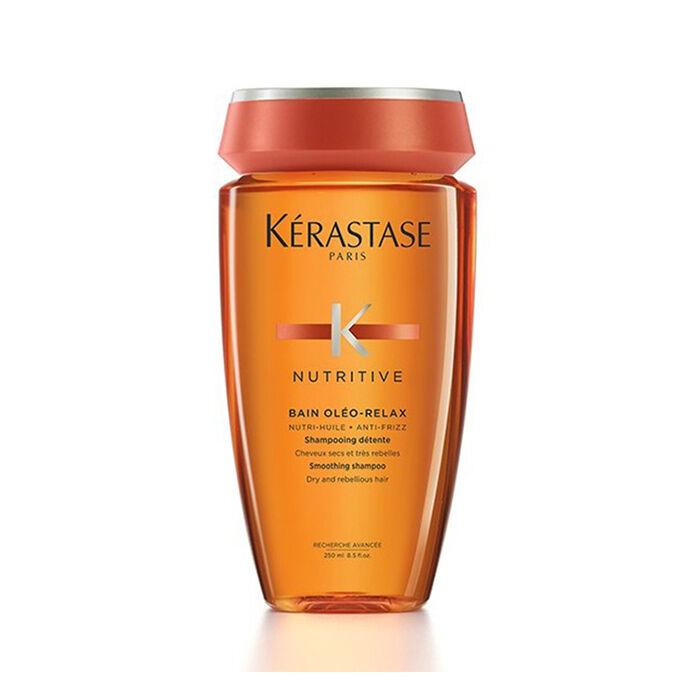 kerastase - shampoo bain oleo relax 250 ml / 8.45 fl.oz