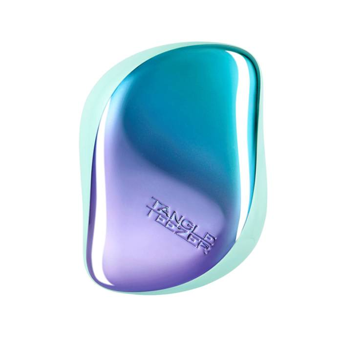 Tangle Teezer Compact Styler Ombre Petrol Blue