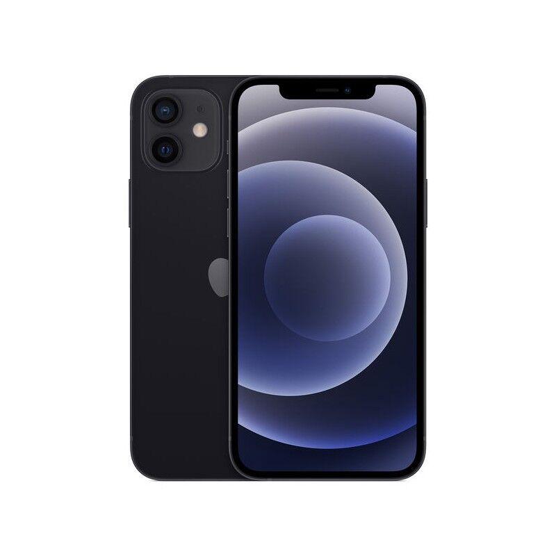 Apple iPhone 12 mini 5g 128GB - Black