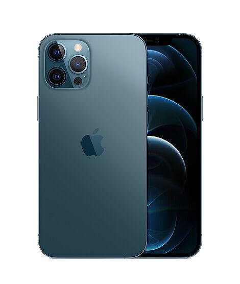 Apple iPhone 12 Pro Max 256GB - Blue