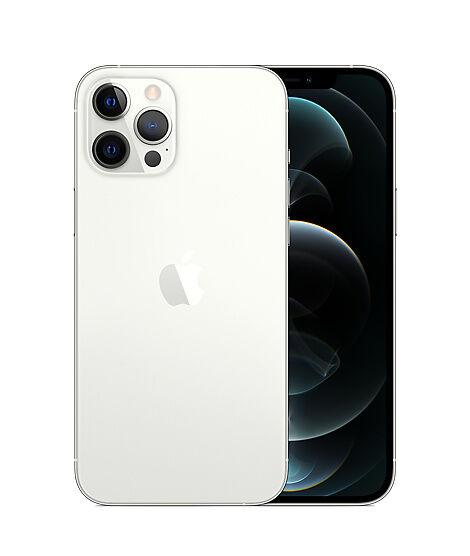 Apple iPhone 12 Pro Max 512GB - Silver