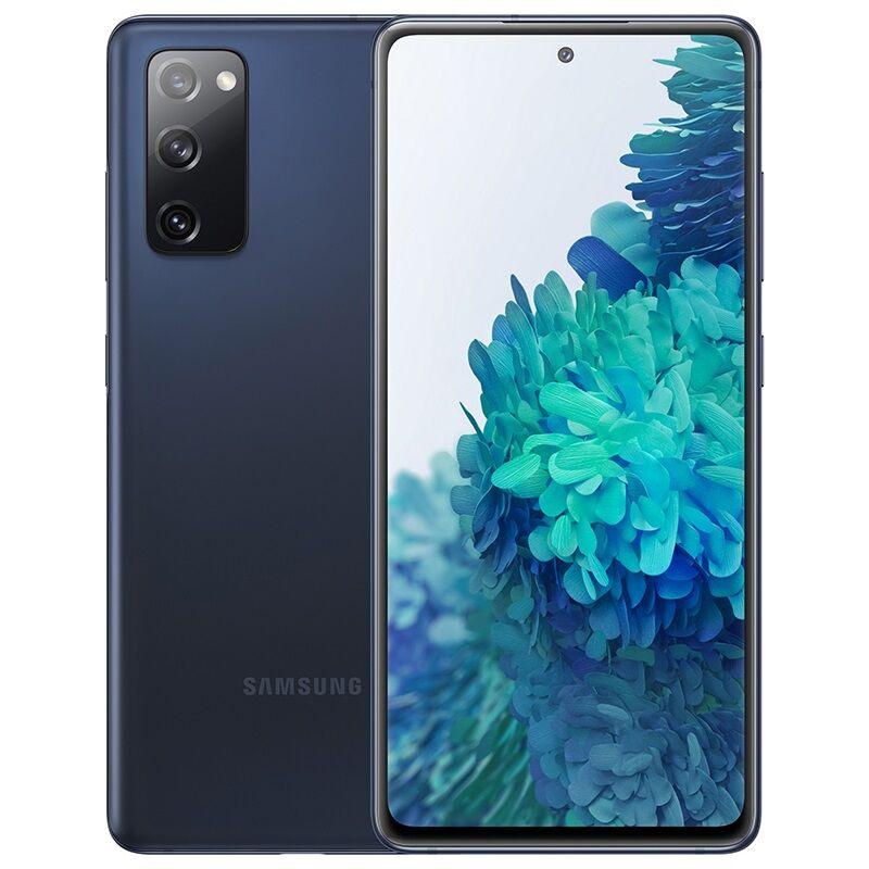 Samsung Galaxy S20 FE G780G (2021) LTE Dual Sim 128GB - Navy
