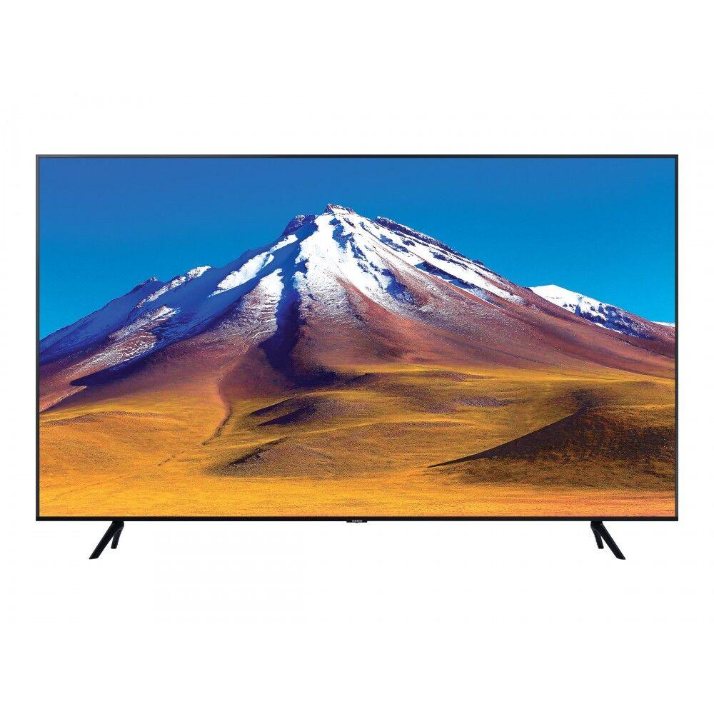 Samsung TV UE43AU7172 UXXH 4K UHD